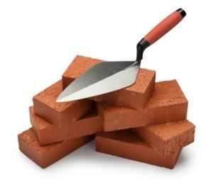 brick&trowel